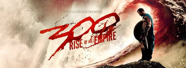 300: Rise of an Empire Reveals Mondo Poster, Teases Fan Event