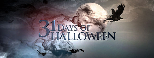 Syfy's Fall Lineup Includes Their Annual '31 Days of Halloween'