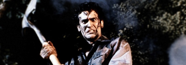 Comic-Con: Bruce Campbell to Headline Evil Dead TV Series
