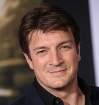 Nathan Fillion Teases Guardians of the Galaxy Role