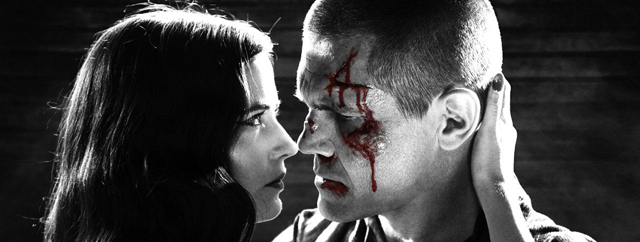 Eva Green is A Dame to Kill For in a New Sin City Spot