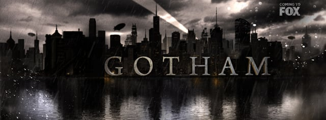 The Gotham Trailer is Here!