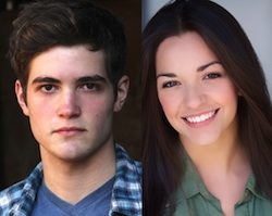 Max Steel Sets Ben Winchell and Ana Villafane to Star
