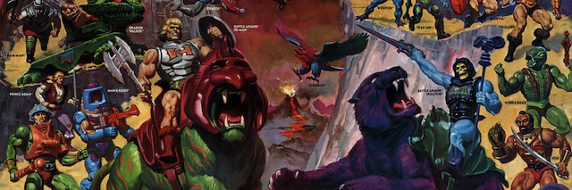 Jeff Wadlow Completes Rewrite of Masters of the Universe Script