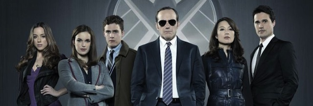 Watch a Scene from the 13th Episode of Marvel's Agents of S.H.I.E.L.D.