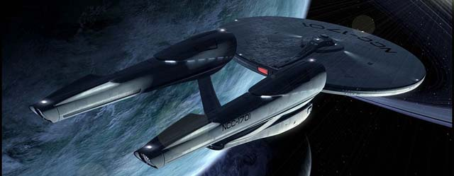 Roberto Orci Wants to Direct the Next Star Trek Film