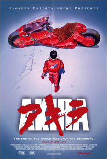 Director Jaume Collet-Serra on His Vision for Akira