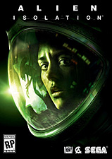 Alien: Isolation is Coming on October 7
