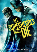 all superheroes must die Image Sets a Date for When All Superheroes Must Die