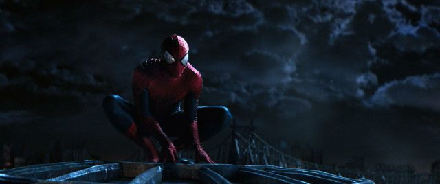 The Amazing Spider-Man 2 Kicks Off Summer with $92 Million