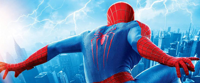 Two New International Posters for The Amazing Spider-Man 2!
