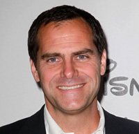 Andy Buckley Heads to Jurassic World