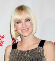 annafarisscarymovie5 Exclusive: No Scary Movie 5 for Anna Faris?