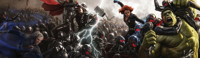 Avengers: Age of Ultron Teaser Coming with Next Week's Marvel's Agents of S.H.I.E.L.D.!