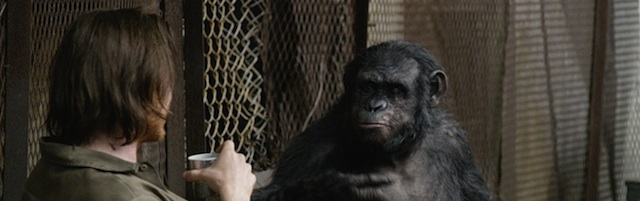 WonderCon Interview: The Cast and Crew of Dawn of the Planet of the Apes