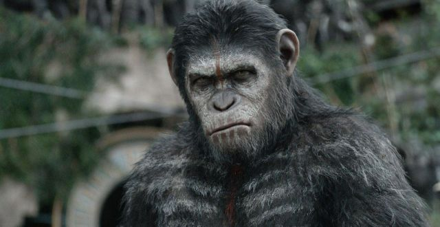Apes Dominate with $73 Million, Transformers Crosses $200 Million