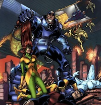 Some Original Cast to Return for X-Men: Apocalypse