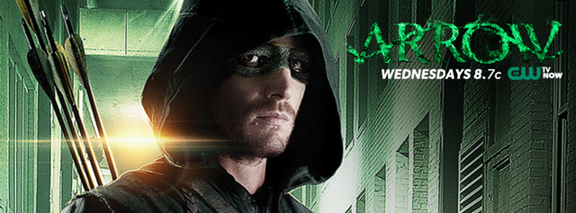 Saving a City Takes a Toll in the Latest Poster for Arrow Season Three