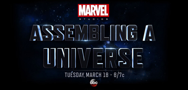 3 Clips From Tonight's Marvel Studios: Assembling a Universe