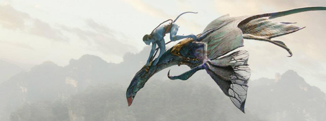 James Cameron Gives Update on the Avatar Sequels