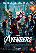 avengersnewtrailer New Roll Call TV Spot for Marvels The Avengers