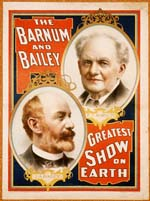 barnum Michael Gracey Takes The Greatest Showman on Earth