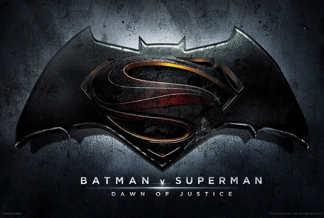 Batman vs. Superman is Officially Titled Batman v Superman: Dawn of Justice!
