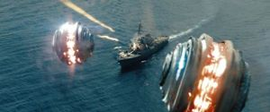battleshipbop Battleship Torpedoed by The Avengers  Third #1 Weekend