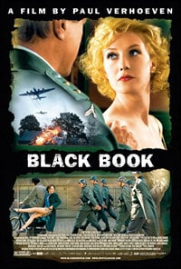 Black Book Movie Review