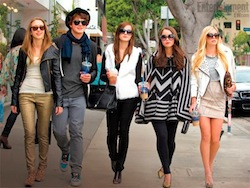 bling ringers A24 Takes Sofia Coppolas The Bling Ring , Starring Emma Watson