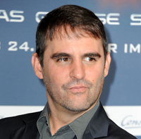 Roberto Orci Confirmed to Direct 13th Star Trek Feature
