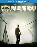 The Walking Dead: Season Four Rises on DVD and Blu-ray August 26