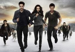 breakingdawnbothreepeat Box Office Results: Twilight Threepeats, Brad Pitt Dies Softly