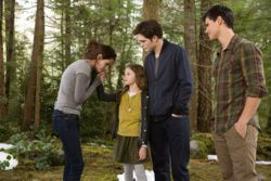 breakingdawnpt2bop Box Office Results: Twilight Finale is the 2nd Biggest Franchise Opener