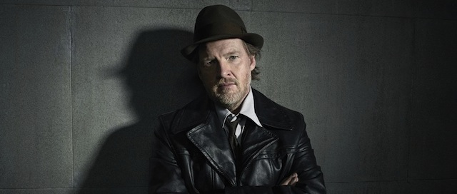 Donal Logue Explores Gotham's Dark Side in a New Featurette