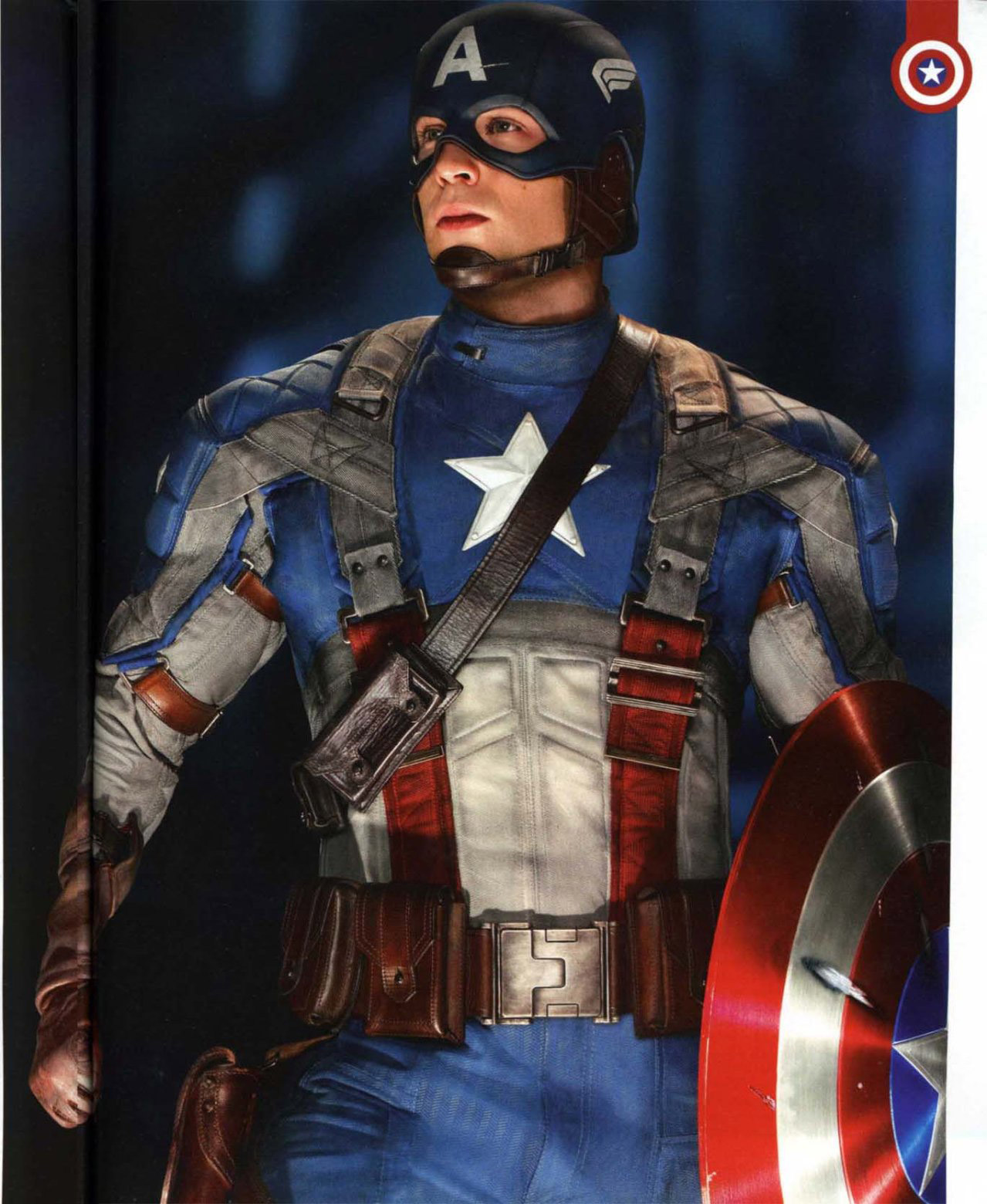 captain america - photo #17