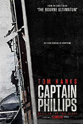 captainphillipspremiere Paul Greengrass Captain Phillips to Open New York Film Festival