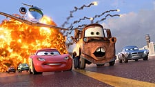 cars2boxoffice Cars 2 Races Into First Place