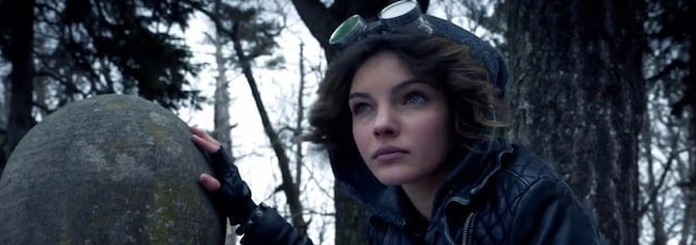 A New TV Spot Explores Gotham's Criminal Element