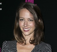 Marvel's Agents of S.H.I.E.L.D. Sets Amy Acker as Coulson's Cellist