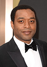 Is Chiwetel Ejiofor the Next James Bond Villain?