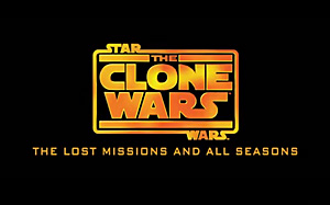 Final Season of Star Wars: The Clone Wars to Premiere on Netflix!
