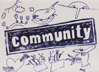 community logo Community Creator Dan Harmon Removed as Showrunner
