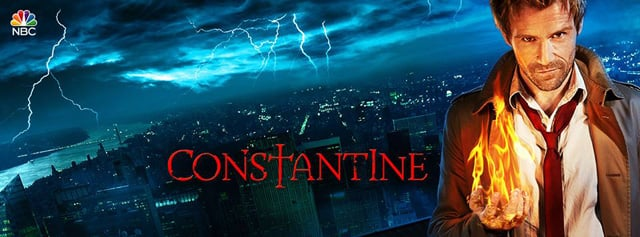 NBC Dates Constantine for an October 24 Premiere