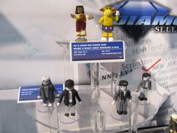 Cool Stuff From Toy Fair 2014