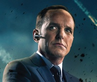 coulson header Clark Gregg Offers an Agents of S.H.I.E.L.D. Update