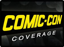 cscomiccon Comic Con: The Full Schedule for Friday, July 13