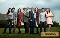 dallas 002 The Cast of Dallas on the Series Return