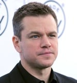 damon directorial Matt Damon Plans Untitled Directorial Debut
