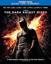 darkknightrisesblurayclips The Dark Knight Rises Bonus Feature Clip on Batman vs. Bane Fight